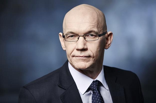 Wiesław Jasiński, wiceminister finansów /Informacja prasowa