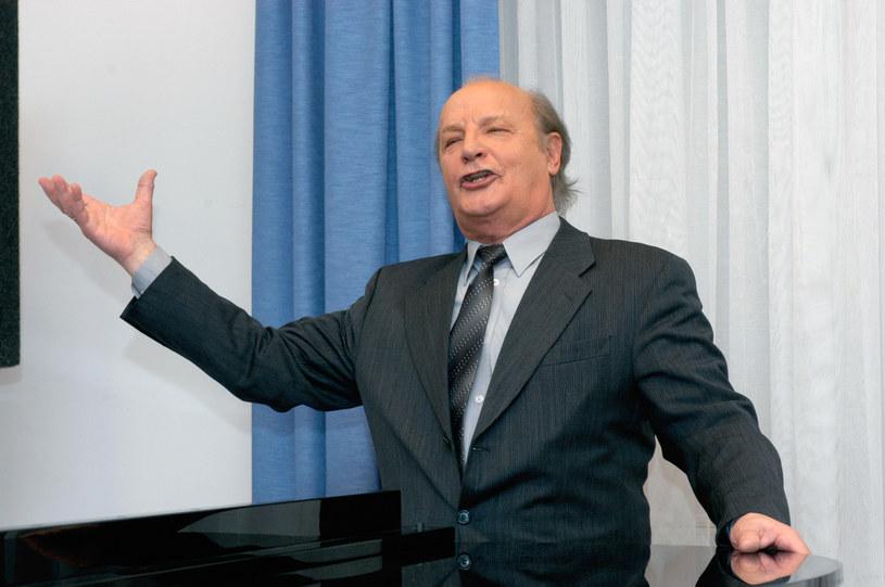 Wiesław Ochman /Ireneusz Sobieszczuk /Agencja FORUM