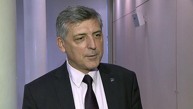 Wiesław Różacki, Mitsubishi Hitachi Power Systems Europe /Newseria Biznes