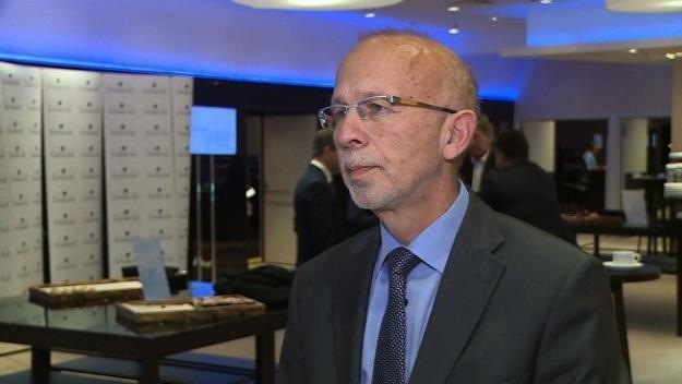 Wiesław Rozłucki, b. prezes GPW /Newseria Biznes