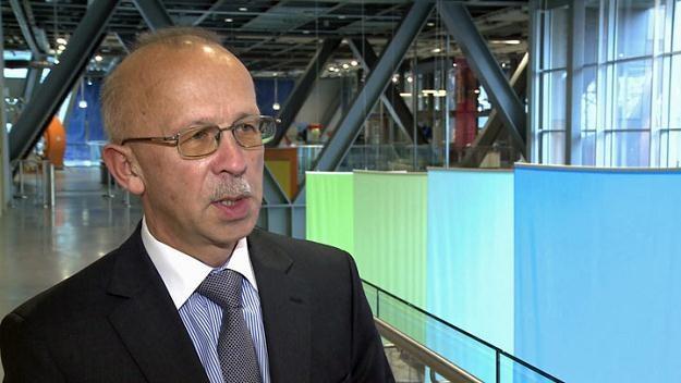 Wiesław Rozłucki, doradca w Banku Inwestycyjnym Rothschild /Newseria Biznes