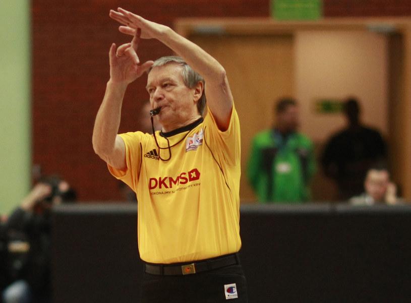 Wiesław Zych /Artur Podlewski /Newspix