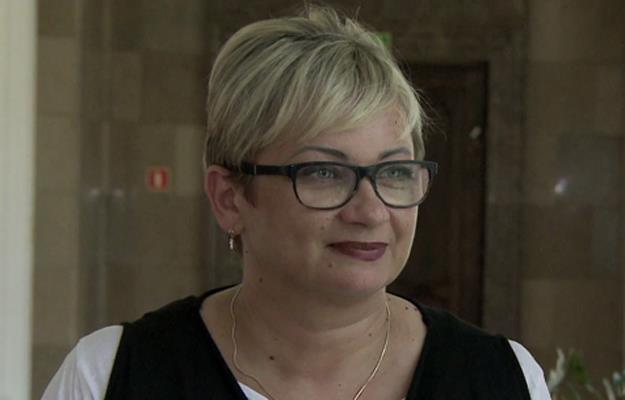Wiesława Dróżdż, rzeczniczka resortu finansów /Newseria Biznes
