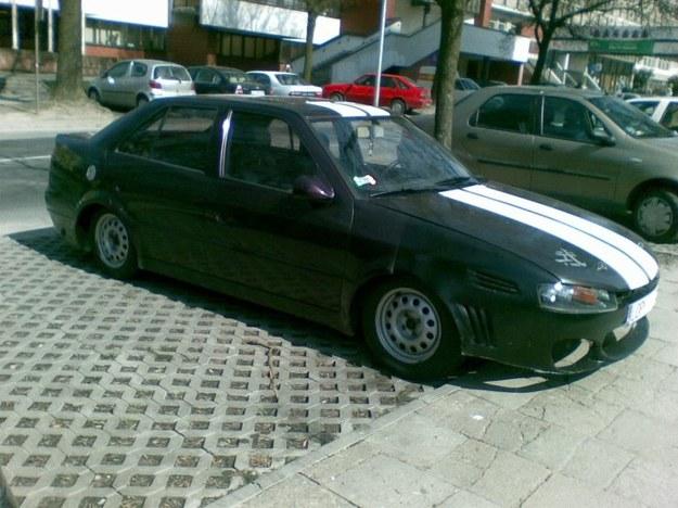 Wiesz co to za auto?