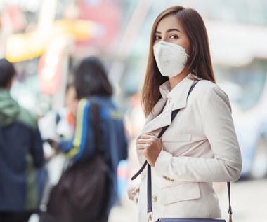 Wiesz, jak się chronić przed wirusem? QUIZ