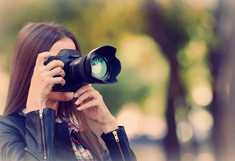 Wiesz, jak zrobić zdjęcie idealne? /123RF/PICSEL