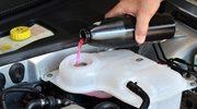 Wiesz, jakich płynów potrzebuje twój samochód?