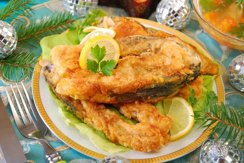 Wiesz już, co podasz na świateczny obiad? /123RF/PICSEL