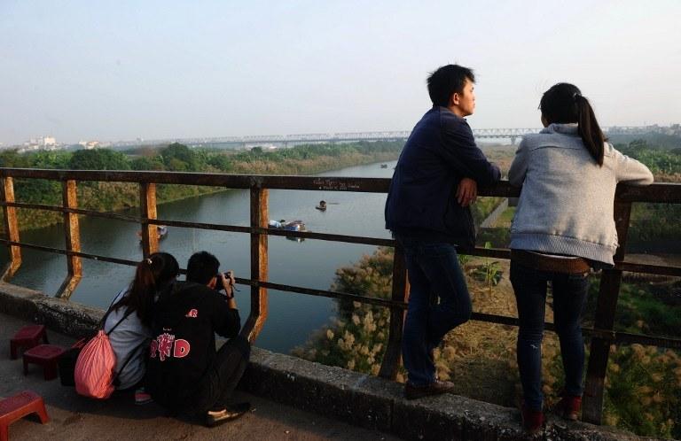 Wietnam chce rozwijać branżę turystyczną /HOANG DINH NAM /AFP