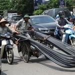 Wietnam. Motocykle nielegalne od 2025 roku?