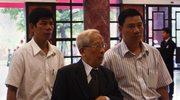 Wietnam obchodził 35. rocznicę zakończenia wojny