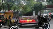 Wietnam: Uroczystości pogrzebowe gen. Vo Nguyen Giapa