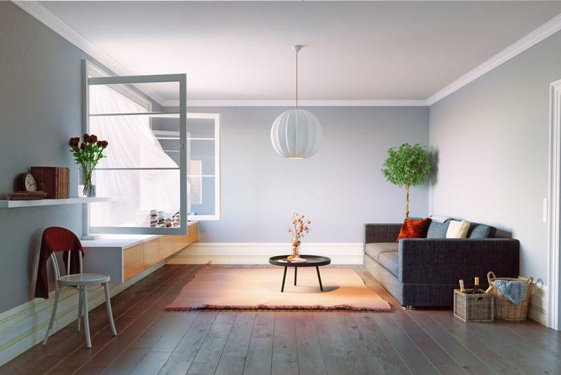 Wietrzenie mieszkania /©123RF/PICSEL