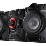 Wieże stereo Samsunga - modele MX-H630 i MX-H730
