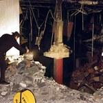 Wieże WTC mogły runąć wcześniej