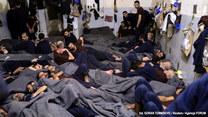 Więzienia dla byłych członków Państwa Islamskiego