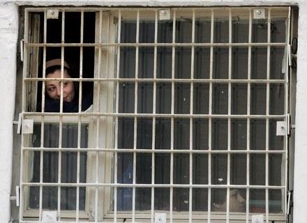 Więzienie w Moskwie /AFP