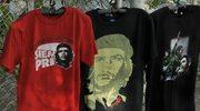 Więzienie za koszulkę z Che Guevarą?