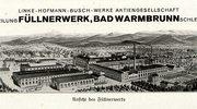 Więźniowie z Bad Warmbrunn im Riesengebirge