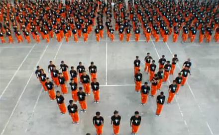 Więźniowie z Cebu /