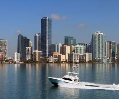 Wieżowce i kultura metropolii. Downtown Miami