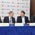 WiFi i multimedia dla pasażerów PKP Intercity od T-Mobile