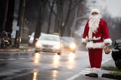 Wigilia Bożego Narodzenia na świecie: Zobaczcie piękne fotografie!