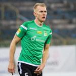 Wigry Suwałki - GKS Bełchatów 2-4 w meczu 28. kolejki 1. ligi