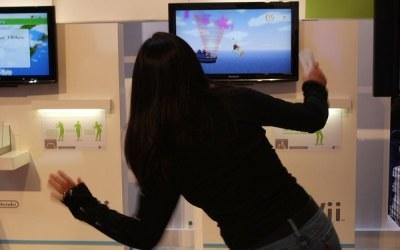 Wii Fit - zdjęcie /AFP