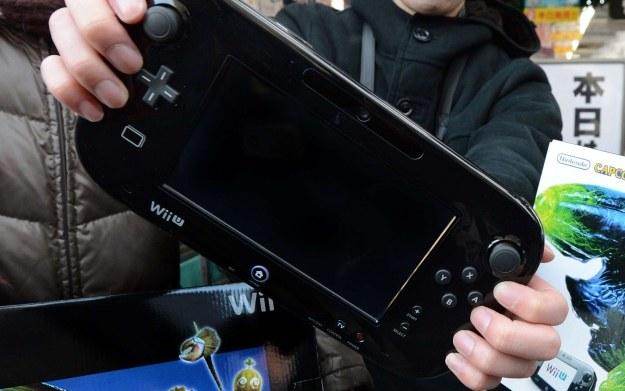Wii U /AFP