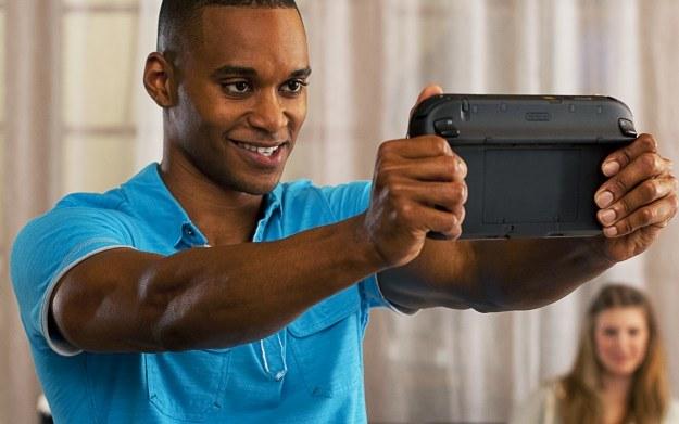 Wii U /materiały prasowe