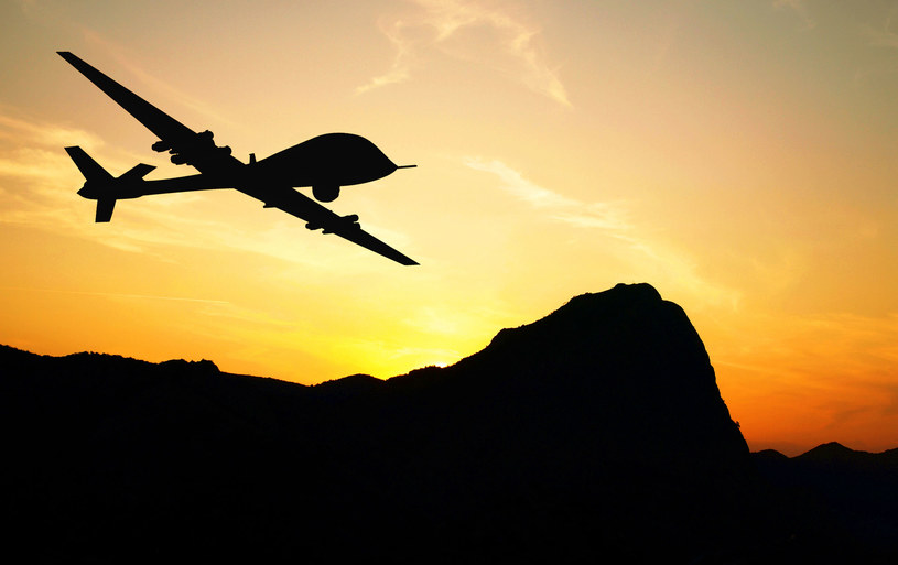 Wiielka Brytania rozwija nowego drona (zdjęcie ilustracyjne) /123RF/PICSEL