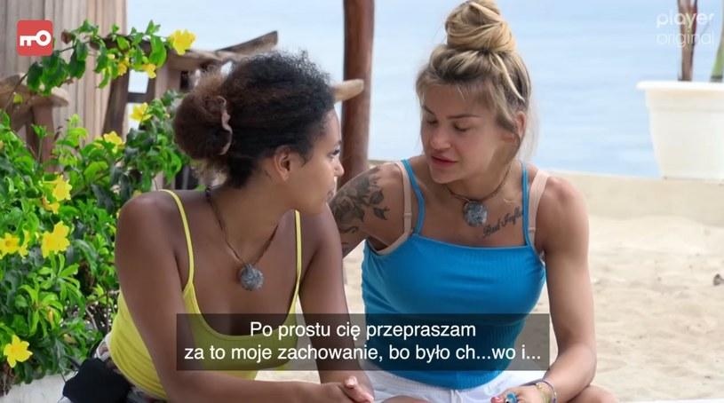 Wiki przeprosiła Nanę /player.pl /TVN