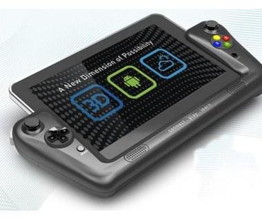 Wikipad - tablet dla prawdziwych graczy