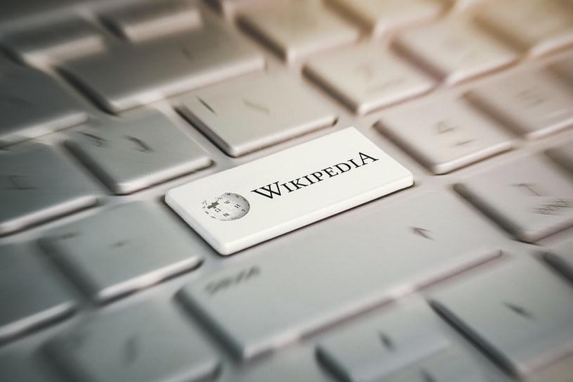 Wikipedia będzie płatna? /123RF/PICSEL