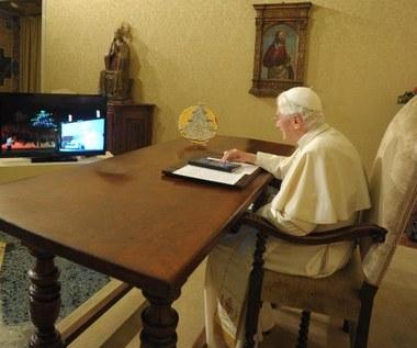 Wikipedia w służbie Watykanu? Wpadka papieskich urzędników