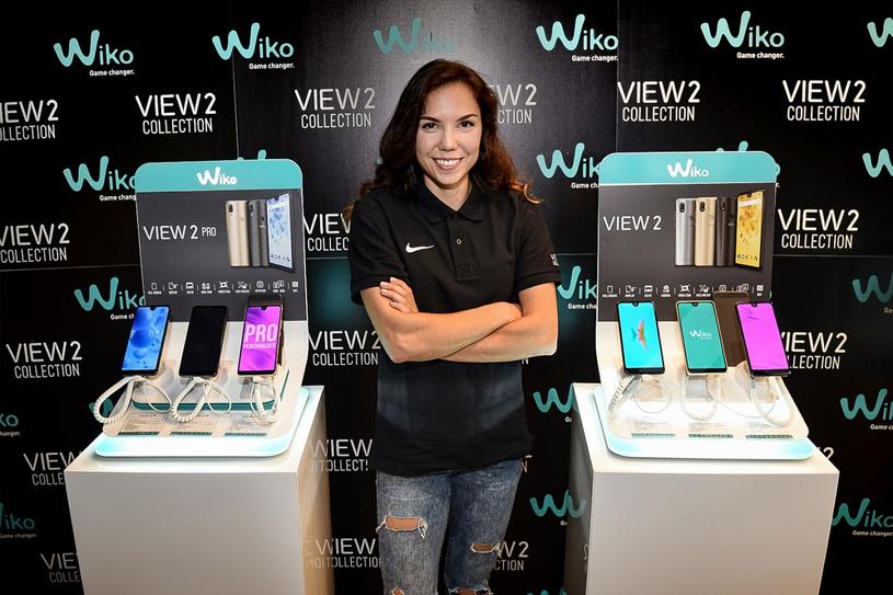 Wiko View 2 i View 2 Pro /materiały prasowe