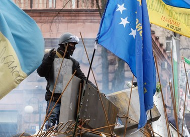 Wiktor Janukowycz poszukiwany listem gończym