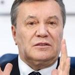 Wiktor Janukowycz skazany na 13 lat więzienia za zdradę stanu