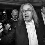 """Wiktor Kubiak, producent """"Metra"""", nie żyje"""