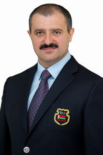 Wiktor Łukaszenka - Białoruski Komitet Olimpijski /