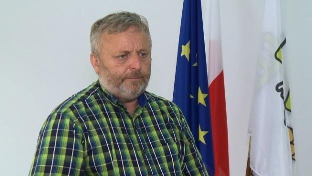 Wiktor Szmulewicz, prezes Krajowej Rady Izb Rolniczych /Newseria Biznes