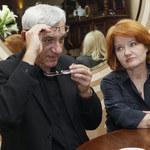 Wiktor Zborowski i Maria Winiarska: Przed nimi operacja