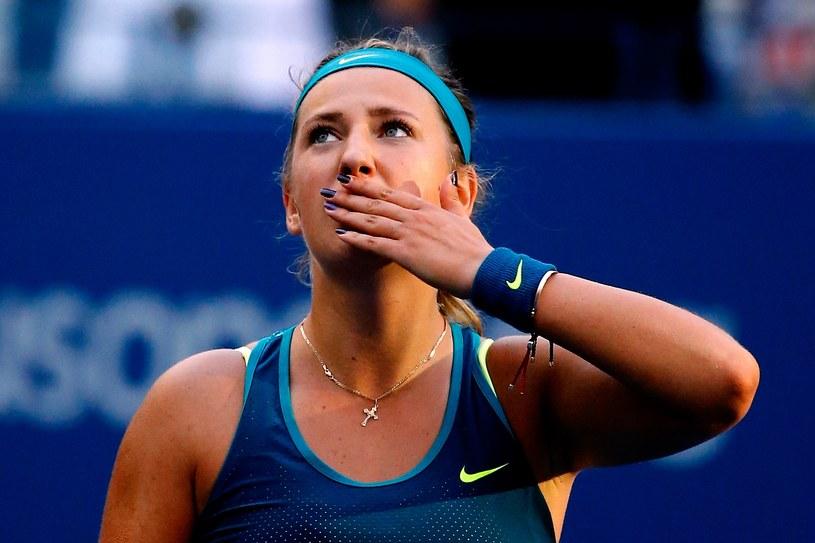 b2706aabd46982 US Open: Azarenka pokonała Kerber po pięknym widowisku - Sport w ...