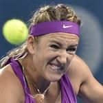 Wiktoria Azarenka wygrała turniej w Brisbane