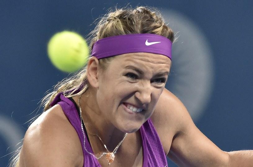 Wiktoria Azarenka /AFP