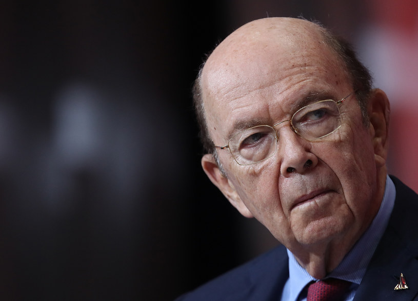 Wilbur Ross /AFP