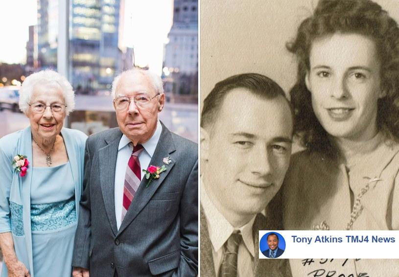Wilford i Mary /Facebook /