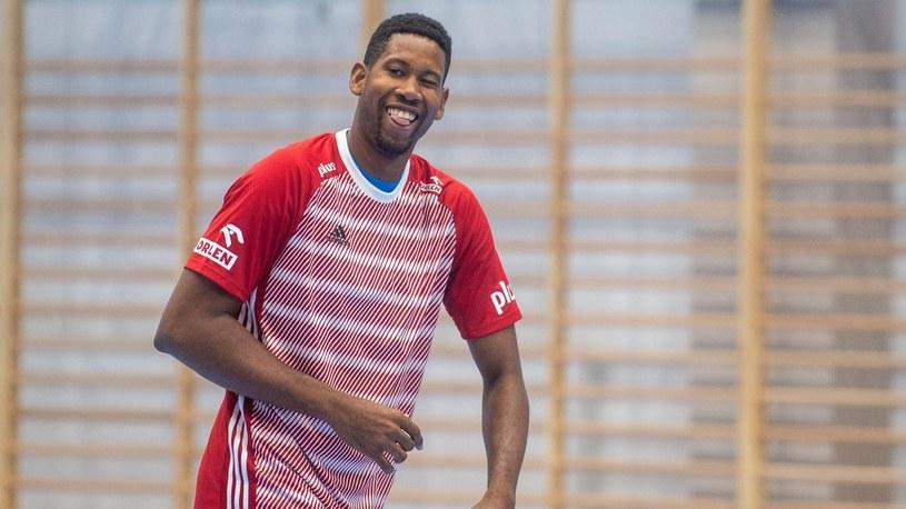 Wilfredo Leon w przyszłym roku będzie mógł grać w reprezentacji Polski /Newspix