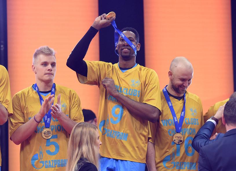 Wilfredo Leon zdobył upragniony złoty medal KMŚ /www.fivb.org